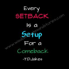 T.D Jakes one of my fave quotes by bishop jakes