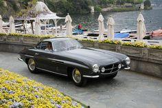 The Cars of Giovanni Savonuzzi