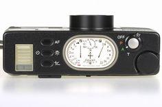 Nikon 28 Ti