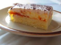 Šup-šup zákusok • Recept | svetvomne.sk Tiramisu, Cheesecake, Food And Drink, Recipes, Anna, Cup Cakes, Pug, Bullet Journal, Foods