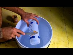 How to make an effective, durable, long lasting, weather proof rat trap. Homemade Flea Spray, City Rats, How To Make Traps, Pest Inspection, Rat Traps, Diy Pest Control, Mouse Traps, Insect Repellent, Raising Chickens