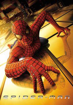 Peter Parker (Tobey Maguire) es un chaval normal y corriente, que vive con sus tíos y suspira en secreto por su vecina Mary Jane (Kirsten Dunst). Tras recibir el mordisco de una araña manipulada genéticamente, Peter comienza a desarrollar poderes asombrosos, como una fuerza extraordinaria, una percepción sobrenatural y la capacidad de lanzar telas de araña. Pero Peter no se decide a utilizar sus nuevos poderes hasta que la tragedia no llama a su puerta.
