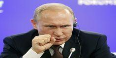 El presidente ruso ordenó la prohibición del dólar estadounidense en las transacciones comerciales de su país, en medio de una escalada d...