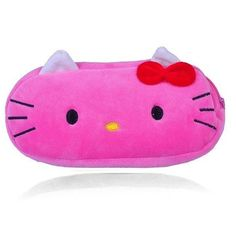 New Women Cartoon Minions Hello Kitty Zipper Makeup bag Girl Cute Cosmetic Bag travel Storage Bags Make Up Organizer