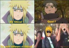 Va voir ailleurs si shisui( j'y suis )