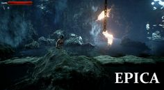 Epica PC Game Free Download! Free Download Action-Adventure Side Scrolling Video Game! http://www.videogamesnest.com/2016/10/epica-pc-game-free-download.html #Epica #games #pcgames #videogames #gaming #pcgaming #actiongame #adventure