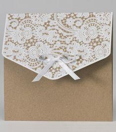 Ruban fantaisie blanc x 3m Décoration de mariage