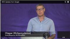 The Lowdown on the Newest Google Updates [VIDEO]