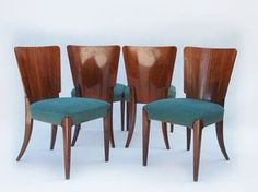 HALABALA DINNING CHAIRS - 20th Gallery