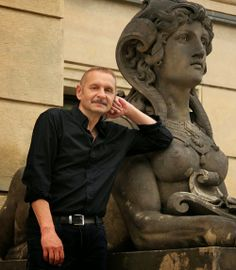 Vladimír Hirsch: Interview for Musica Kaleidoscopica My Music, Buddha, Interview, Profile, Articles, Statue, Books, Musica, User Profile