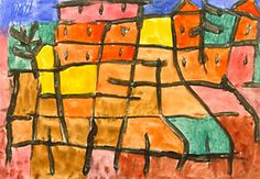 SFMOMA | Exhibitions + Events | Calendar | A Passion for Paul Klee: The Djerassi Collection at SFMOMA