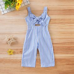 Check out this great stuff I just found at PatPat!-- Striped Onesies for Toddler Girl / Girl Little Girl Outfits, Toddler Girl Outfits, Baby Outfits Newborn, Baby Girl Dresses, Baby Dress, Kids Outfits, Baby Jumpsuit, Baby Girl Fashion, Toddler Fashion