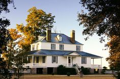 Silver Hill Plantation – Sampit River – Georgetown County, SC