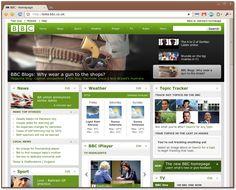 Design My Homepage