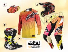 MOTOCROSS KOLEKSİYON   #alpinestars #airoh #helmet #boots #gloves #offroad #extracomfort http://on.fb.me/TYO2HJ  pic.twitter.com/ys6ryFPobS