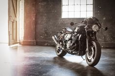 2015 Yamaha XJR1300 Cafe Racer #motorcycles #caferacer #motos | caferacerpasion.com