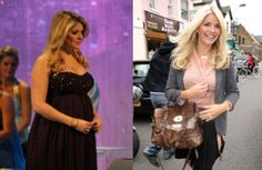 Holly's Ultimate Dieting Secret Revealed