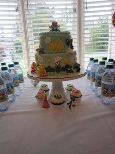 """Photo 3 of 8: Super Mario Brothers / Birthday """"Grant's 7th Super Mario Party"""" 