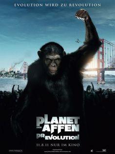 Planet der Affen: Prevolution, Ein Film von Rupert Wyatt mit James Franco, Freida Pinto. Übersicht und Filmkritik. Weil sein einst brillanter Vater…
