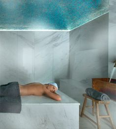 Spa Review: The Hammam experience at Babylonstoren Spa
