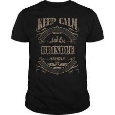 Awesome Tee BRINDLE Tee Tshirt Shirts & Tees