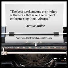 **** Wisdom From A Typewriter No. Writing Memes, Book Writing Tips, Writing Help, Writing Skills, Writing Prompts, Writer Quotes, Book Quotes, Life Quotes, Writing Motivation