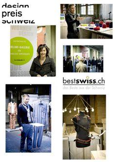 """Event at the exhibition of the """"design preis schweiz"""" in Langenthal, Switzerland. Switzerland, Shopping"""