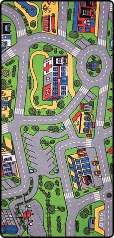 Carpet City Rug Life Play