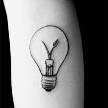 Marcin Brzezinski Stronghold Tattoo - Tattoo Artist   Big Tattoo Planet