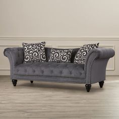 You'll love the Kirkby Sofa at Wayfair - Great Deals on all Furniture  products with Free Shipping on most stuff, even the big stuff.