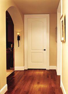 Continental Signature Interior Door   Contemporary   Interior Doors   Orange  County   HomeStory