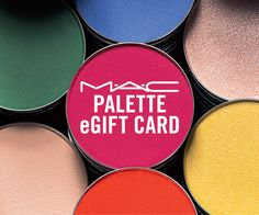 Palette eGift Card