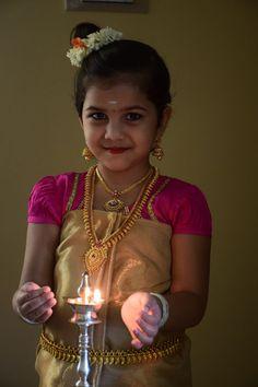 Good Morning Rose Images, Good Morning Roses, Onam Saree, Kerala Saree, Cute Girl Pic, Cute Girls, Kids Saree, Baby Fancy Dress, Kids Makeup