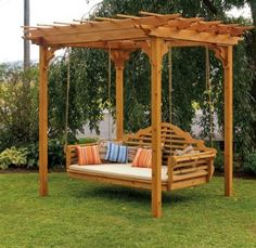 metal porch minimalist swing stand