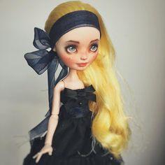 everafterhigh #doll #repaint