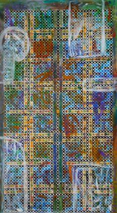 Original Abstract Painting by Adrian Sinescu Original Paintings, Original Art, Large Artwork, Abstract Art, Abstract Expressionism, Buy Art, Folk Art, Saatchi Art, Canvas Art