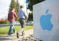 The 10 Companies Where Top Millennials Most Want To Work In 2015: Apple