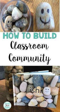 How to Build Classroom Community and Teach Mindfulness in your classroom using the book Ishi! It's a simple activity that you can refer to all year long. Mindfulness is a great way to create a calm classroom, help students manage stress and control their attention.
