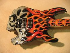 Some guitars are too goofy even for me...