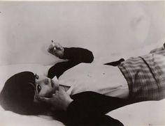 rohmerin: Cine y moda años 60: Anna Karina
