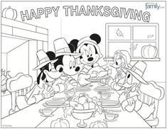 Donald coloring picture Mickey Mouse Friends Colouring Pages
