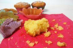 Backen mit Kindern - saftige Zitronenmuffins! Hier bekommt ihr das Rezept für die Zitronenmuffins, die meine Kinder so lieben!
