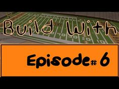 Build With - Episode 6 (Boone Pickens Stadium) - YouTube
