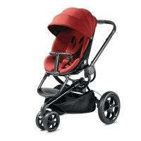 Quinny Moodd Auto Unfold Single Baby Stroller Ltd Edition Bold Block Red Baby Jogger Stroller, Baby Strollers, Quinny Buzz Xtra, Bb Reborn, Usa Baby, Baby Baby, Travel System, Prams, Baby Kind