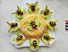 Stax Blog | 25 ötletes ételdekoráció az igazán igényes háziasszonyoknak