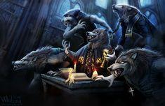 Home - Save gray wolf Fantasy Wolf, Dark Fantasy, Fantasy Art, Apocalypse, Fantasy Creatures, Mythical Creatures, Twilight Wolf, Werewolf Art, Werewolf Legend