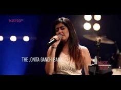 Mai Tenu Samjhawan - The Jonita Gandhi Band - Music Mojo Season 3 - Kappa TV - YouTube