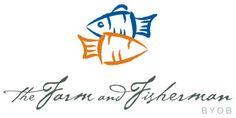 Farm and Fisherman