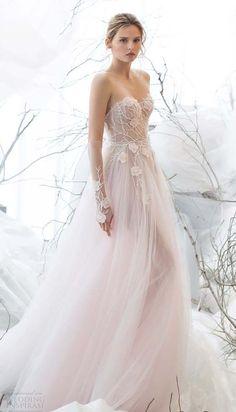 strapless sweetheart aline wedding dress 2017