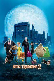 Watch Hotel Transylvania 2 (2015) Full Movie Online
